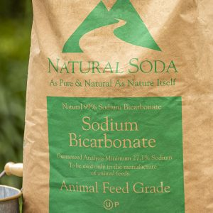 Natural Soda - Sodium Bicarbonate