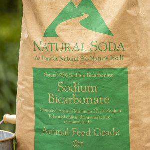 Natural Soda - Sodium Bicarbonate